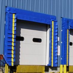 Loading Dock Seals