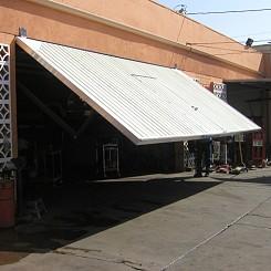 Canopy Doors