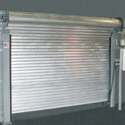 Roll-Up Doors