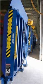Cdc Repairs And Installs Loading Dock Edge Mount Levelers