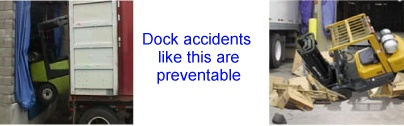 Preventable Dock Accidents