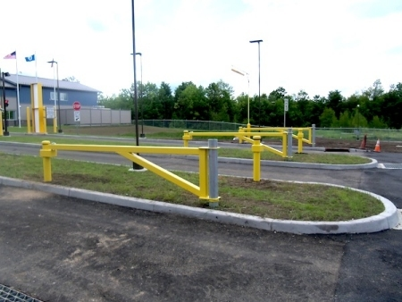 Commercial Truck Sales >> CDC installs barrier gates and arm gates for parking lots