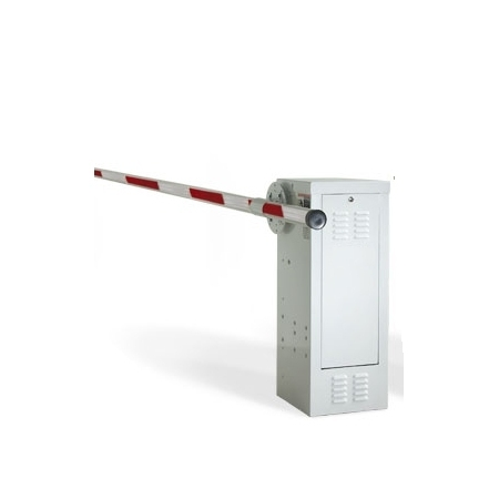 Cdc Installs And Repairs Automatic Barrier Arm Operators