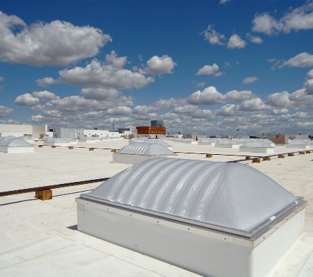 Commercial Skylights Other Commercial Equipment