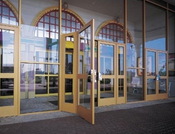Glass Bifold Doors Personnel Doors Doors