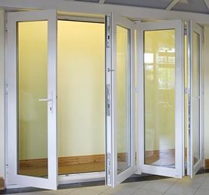 Glass Bifold Doors | Personnel Doors | Doors