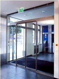 Glass and aluminum doors personnel doors doors available in many styles colors and features cdc can provide standard or custom aluminum glass doors for your entrance specific to your needs planetlyrics Gallery