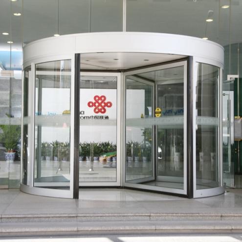 Revolving Doors Personnel Doors Doors