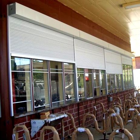 Counter Roll Up Doors Roll Up Doors Doors
