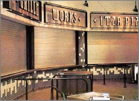 Commercial Doors And Gates