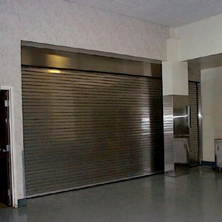 Fire Rated Doors Roll Up Doors Doors