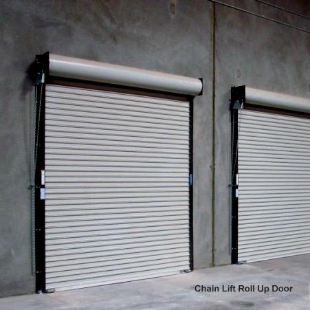 Roll Up Service Doors Roll Up Doors Doors