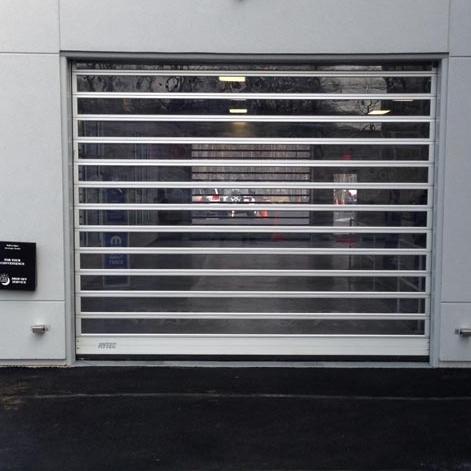 High Speed Doors Specialized Doors Doors