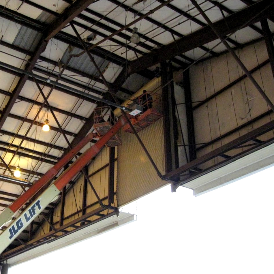 Aircraft Hangar Doors Specialized Doors Doors