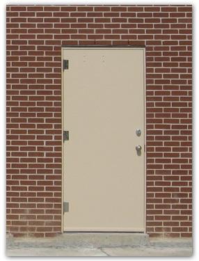 Corrosion Resistant Doors Specialized Doors Doors