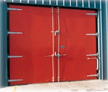 ... industrial-sound-door ... & Sound Stage Doors | Specialized Doors | Doors Pezcame.Com