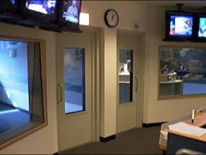 Sound Stage Doors Specialized Doors Doors